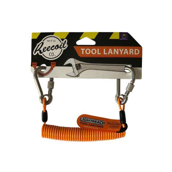 light reach tool lanyard