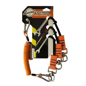 light reach tool lanyard kit