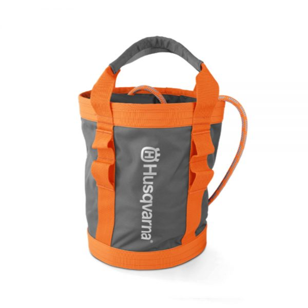 husqvarna rope bag tcm 2