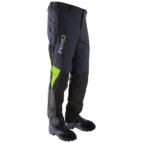 clogger zero gen2 chainsaw pants 2