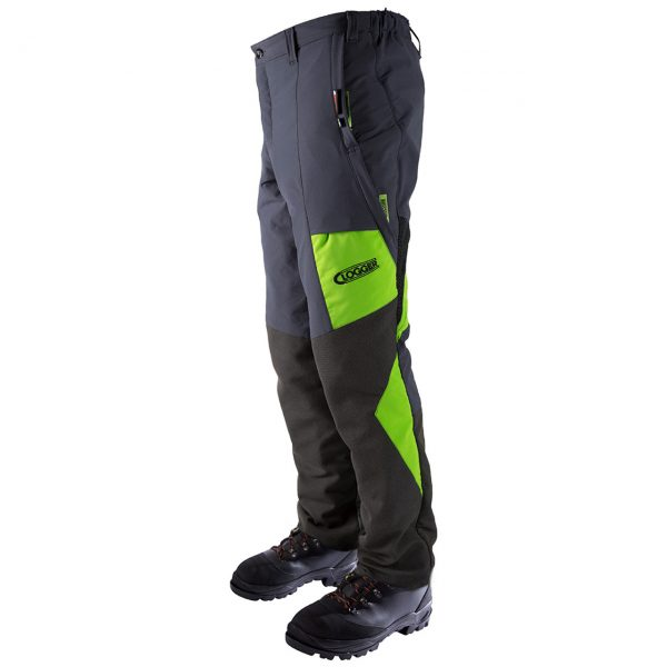 clogger zero gen2 chainsaw pants 3