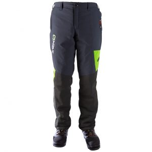 clogger zero gen2 chainsaw pants