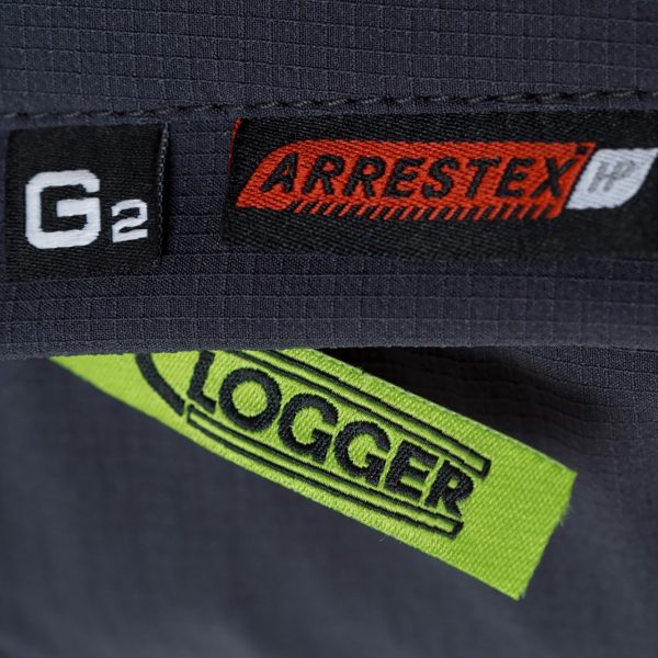clogger zero gen2 chainsaw pants 8
