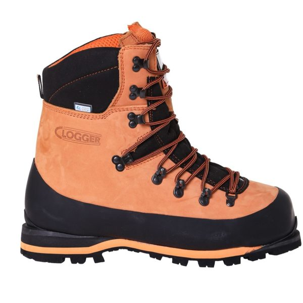 clogger altitude gen2 arborist chainsaw boots 2