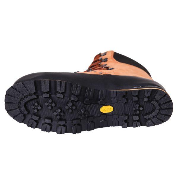 clogger altitude gen2 arborist chainsaw boots 3