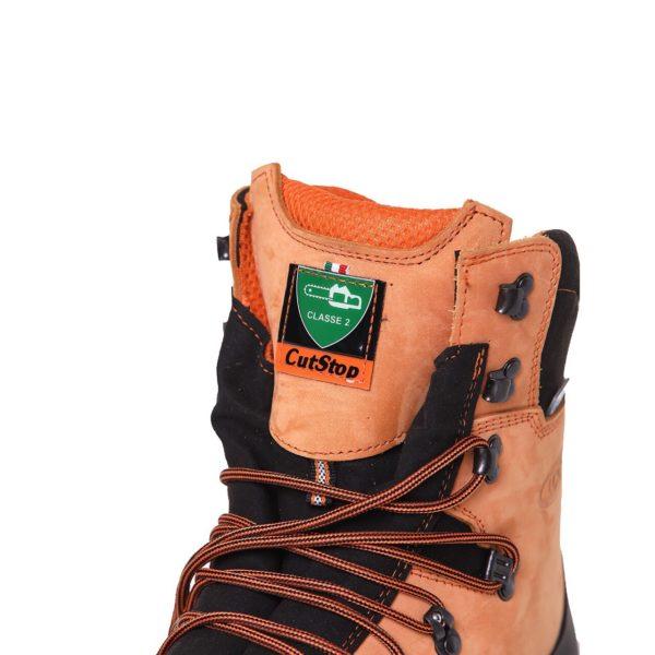 clogger altitude gen2 arborist chainsaw boots 6