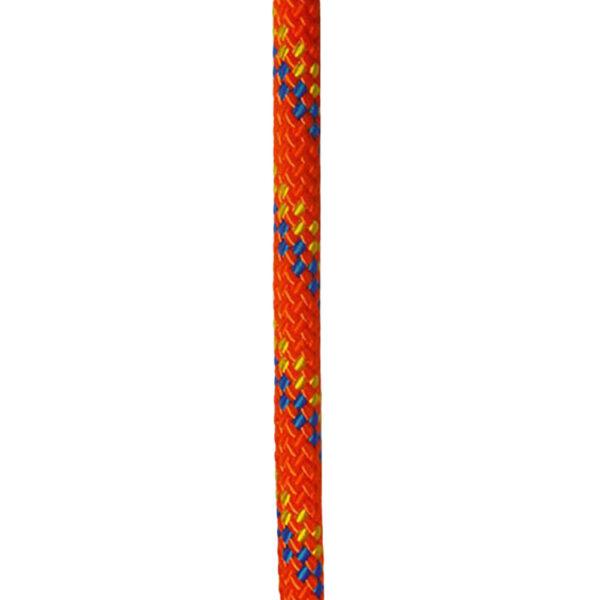 donaghys response orange 11mm static climbing rope copy tcm