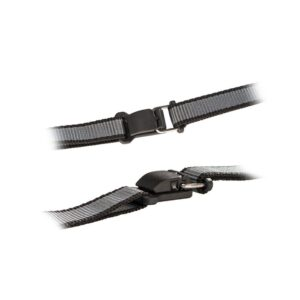 protos integral magnetic chin strap