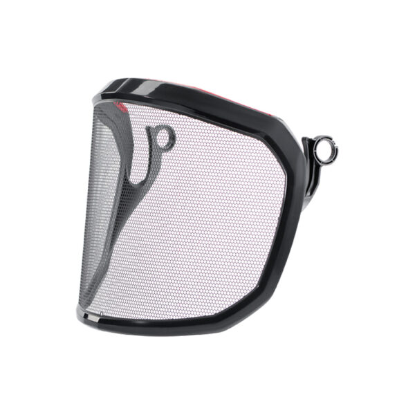 protos integral mesh helmet visor tcm