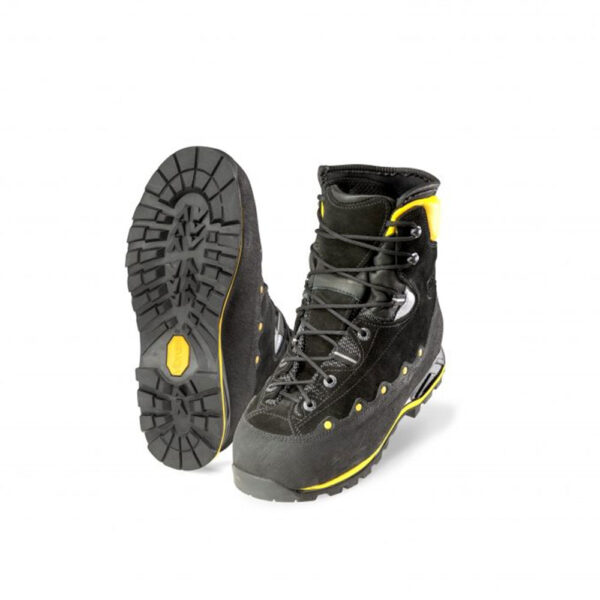 pfanner pilatus chainsaw boots tcm