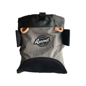 reecoil bolt bag tool harness pouch tcm