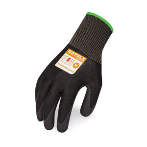 hymark flx synthetic gloves tcm