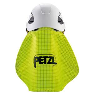 petzl neck protectors yellow 2