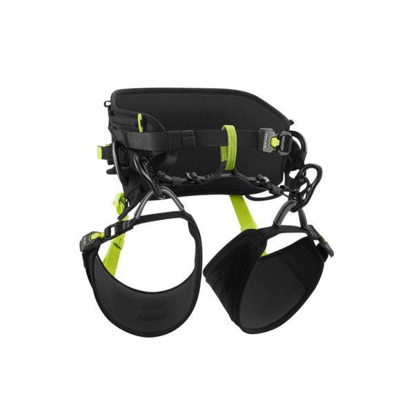 edelrid treerex triple lock harness 5 tcm