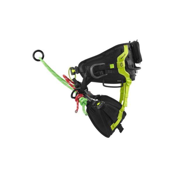 edelrid treerex triple lock harness 7 tcm