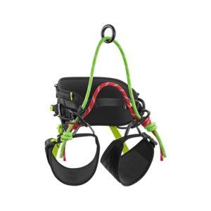 edelrid treerex triple lock harness tcm